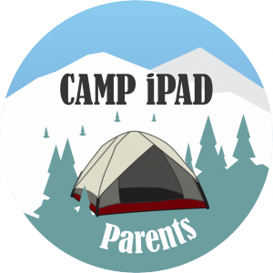 Camp iPad2015Parents
