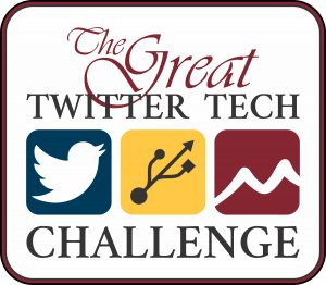 Great Twitter Tech Challenge