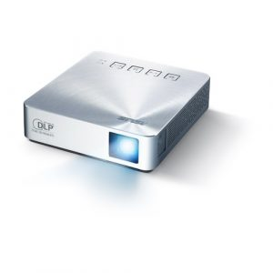 photo of ASUS projector