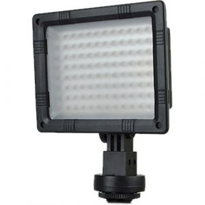 Padcaster LED light