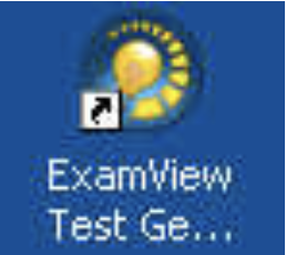 Examview 6 icon