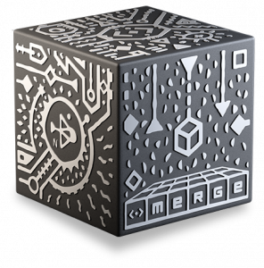 picture of Merge Cube