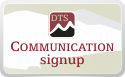 DTS Communication Signup